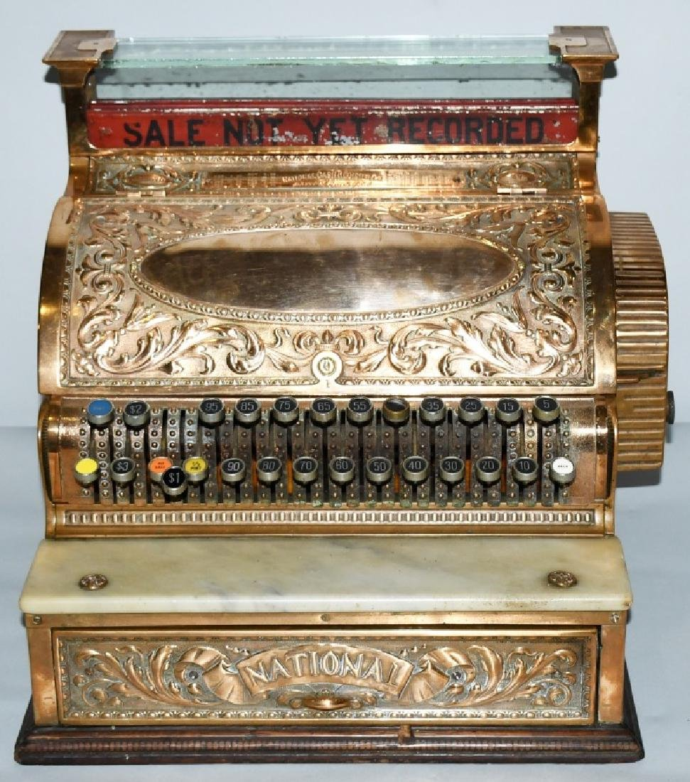 NATIONAL CASH REGISTER MODEL 47