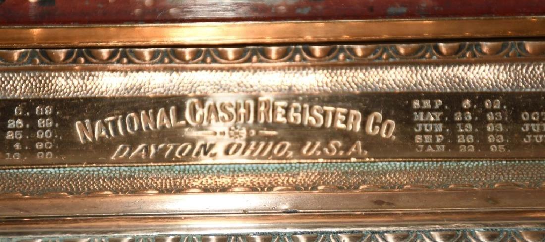 NATIONAL CASH REGISTER MODEL 47 - 2