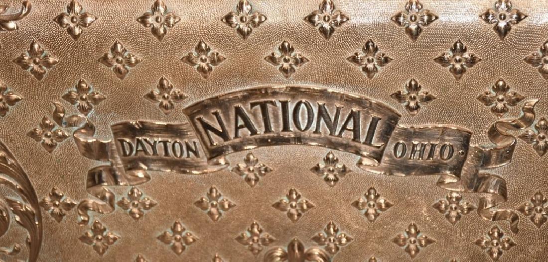 NATIONAL CASH REGISTER MODEL 47 - 8