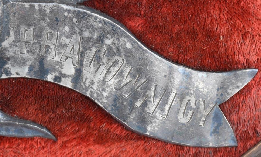 POLISH FREE MASONS AWARD 1875-1900 - 4
