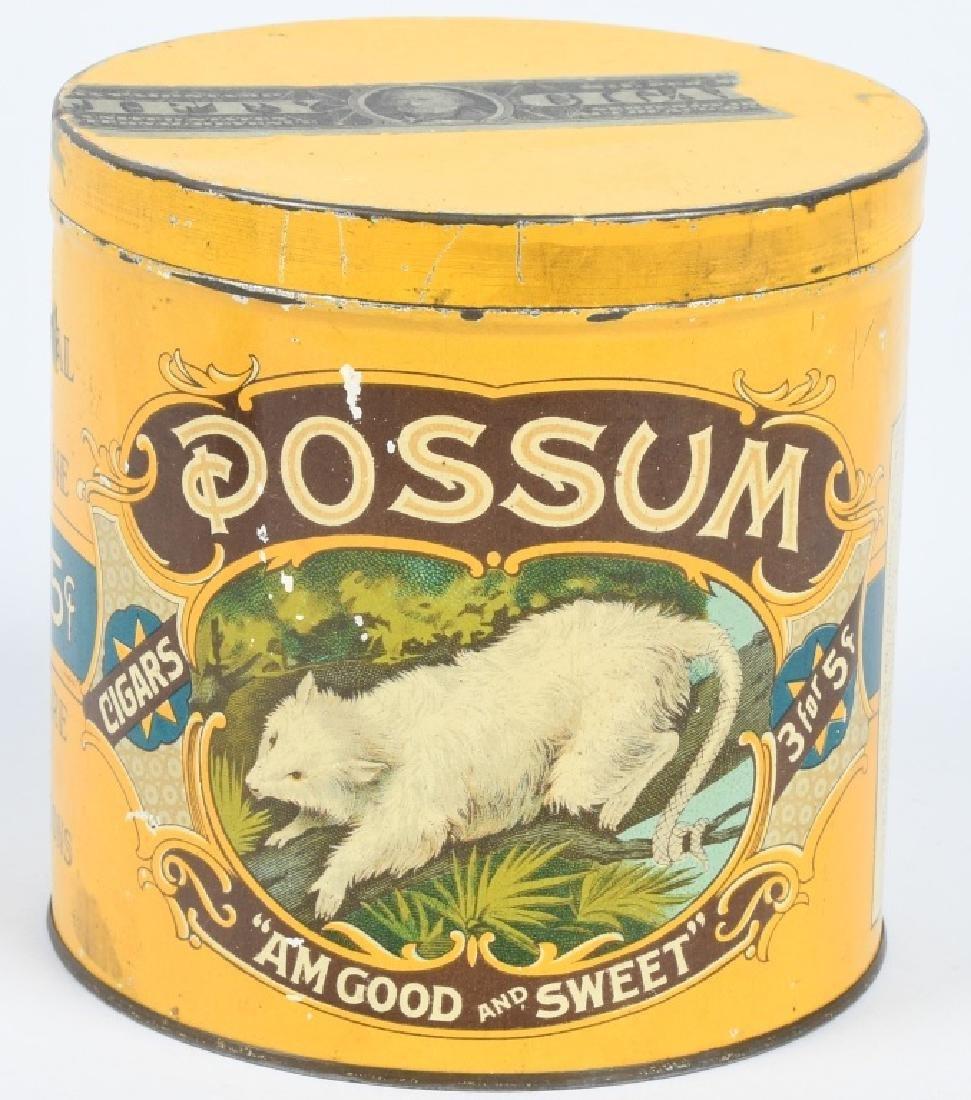 POSSUM CIGAR 50 COUNT IN