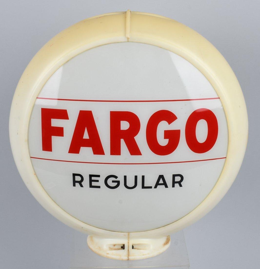 FARGO REGULAR DS GAS GLOBE - 2