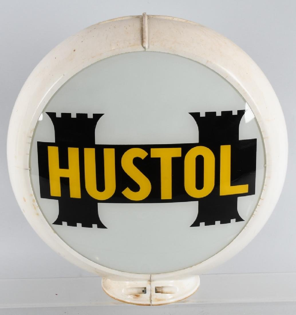 HUSTOL DS GAS GLOBE