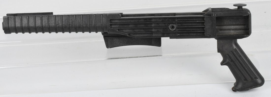 Bram Line Ruger Mini 14 Folding stock and other - 3