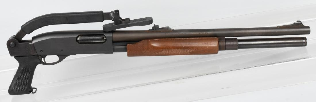 REMINGTON 870 EXPRESS 12 GA. PUMP SHOTGUN