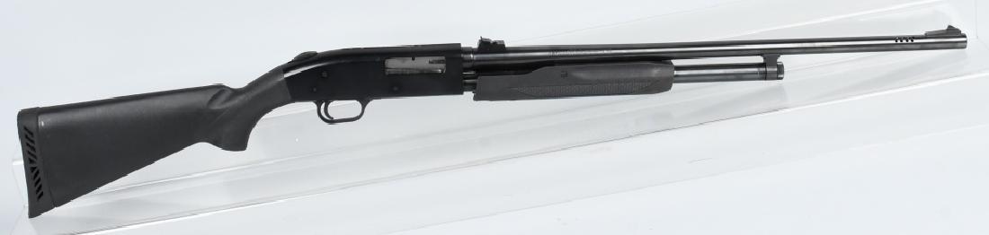 MOSSBERG MODEL 500, .20 GA. PUMP SHOTGUN