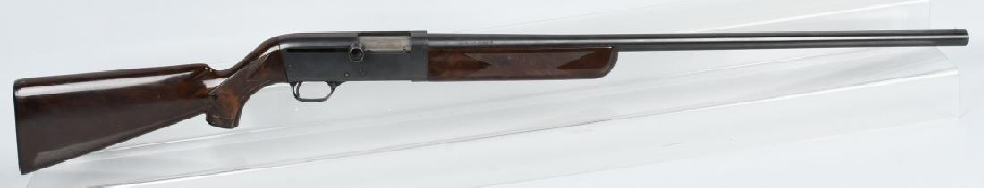 STEVENS MODEL 124, 12 GA. SHOTGUN