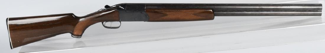 BOITO KRESGE OVER & UNDER 12 GA. SHOTGUN