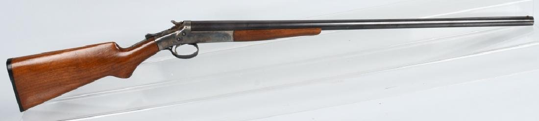 HOPKINS & ALLEN 12 GAUGE SHOTGUN