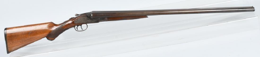 KNICKERBOCKER SXS 12 GA. SHOTGUN