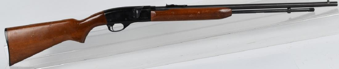 REMINGTON SPEEDMASTER MODEL 552, .22 RIFLE