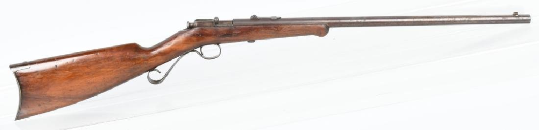 WINCHESTER MODEL 1904 .22 BOLT ACTION RIFLE