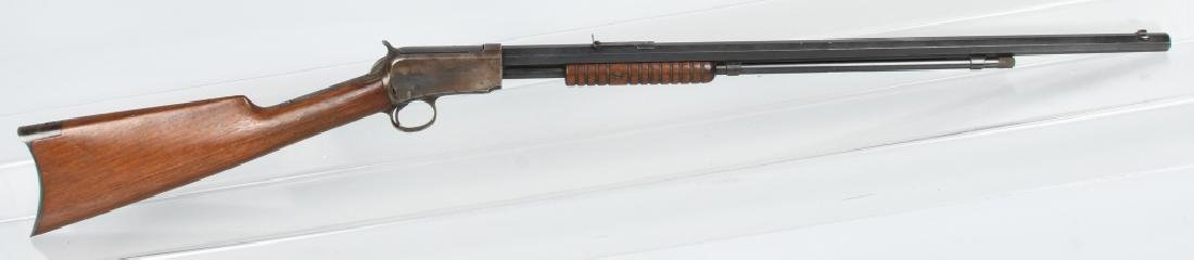 WINCHESTER MODEL 1890 , .22 PUMP RIFLE