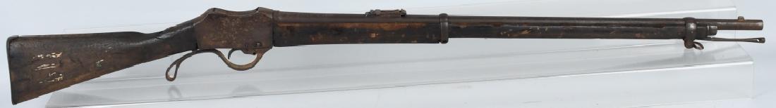 GEHENDRA MARTINI-HENRY 577/.450 RIFLE