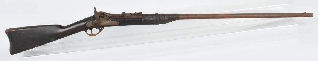MODEL 1870 SPRINGFIELD .50 ALLIN CONVERSION