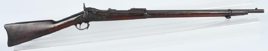 MODEL 1884 SPRINGFIELD .45-70 RIFLE