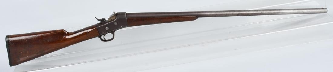 WHITNEY 16 GA. ROLLING BLOCK SHOTGUN