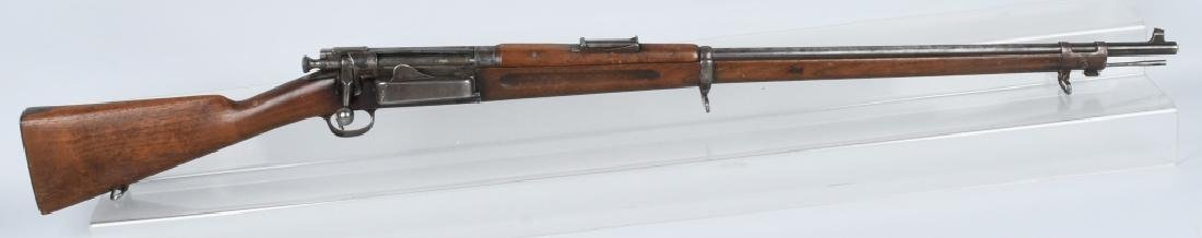 MODEL 1894 SPRINGFIELD KRAG .30-40 RIFLE 1st Year