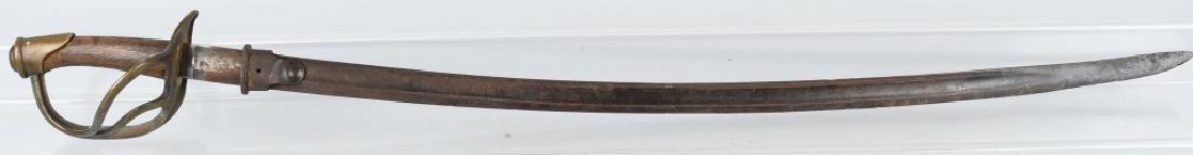 CIVIL WAR MODEL 1840 CAVALRY SWORD