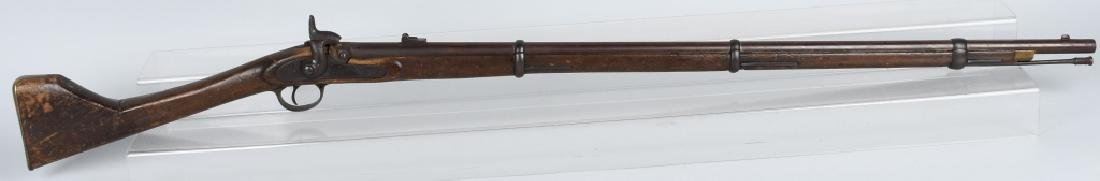 CIVIL WAR ENGLISH MODEL 1853 ENFIELD .577 RIFLE