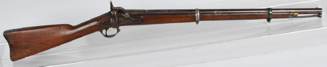 CIVIL WAR MODEL 1863, .58 RIFLE.