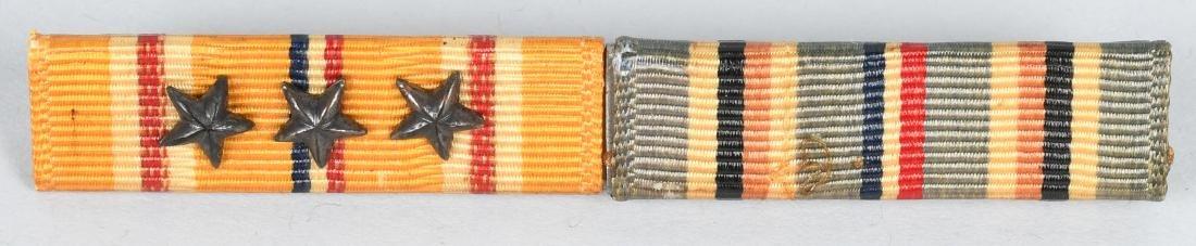 WWII CBI BULLION U.S. ARMY AIR CORPS PATCH LOT - 9
