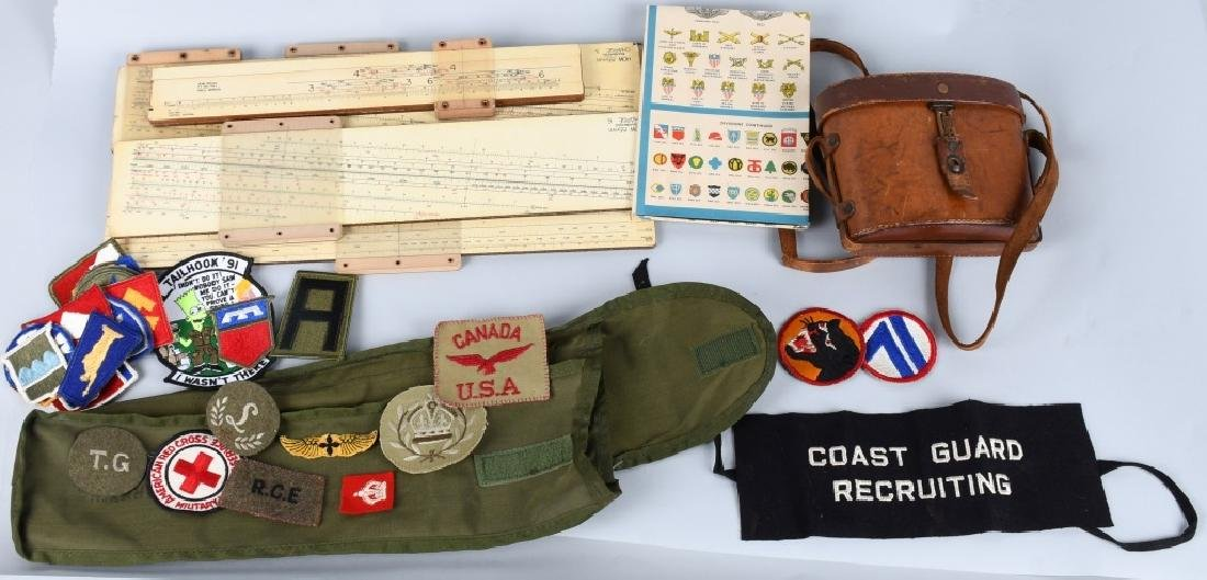 UNITED STATES MILITARY LOT