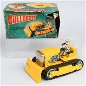LINEMAR Battery OP BULLDOZER w BOX