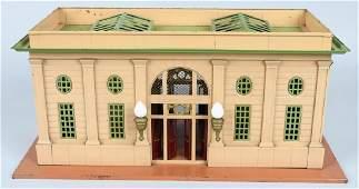 LIONEL PREWAR STANDARD GAUGE 114 STATION