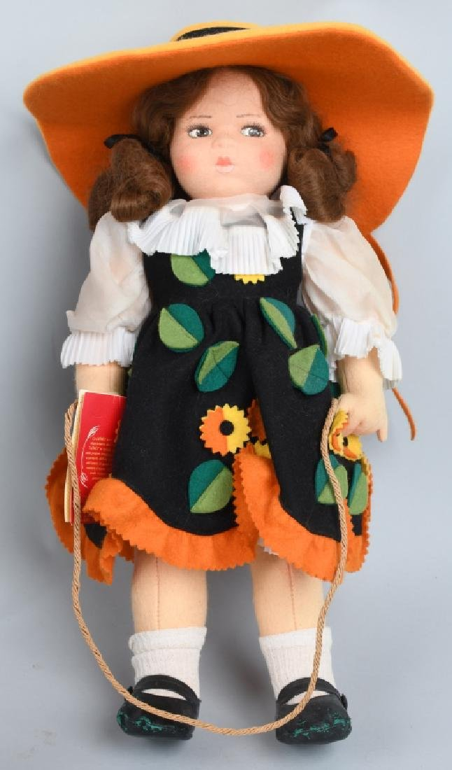 LENCI DOLL LOT & MORE - 2
