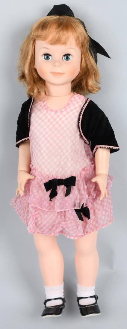 1961 IDEAL BETSY McCALL DOLL