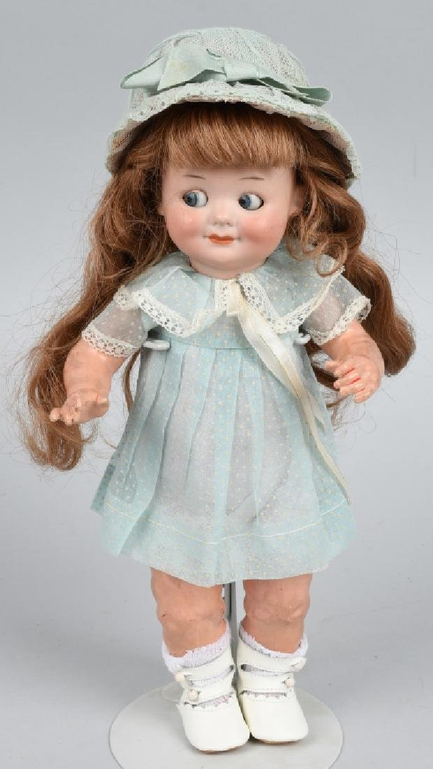 ARMAND MARSEILLE NO. 323 GOOGLY EYE DOLL