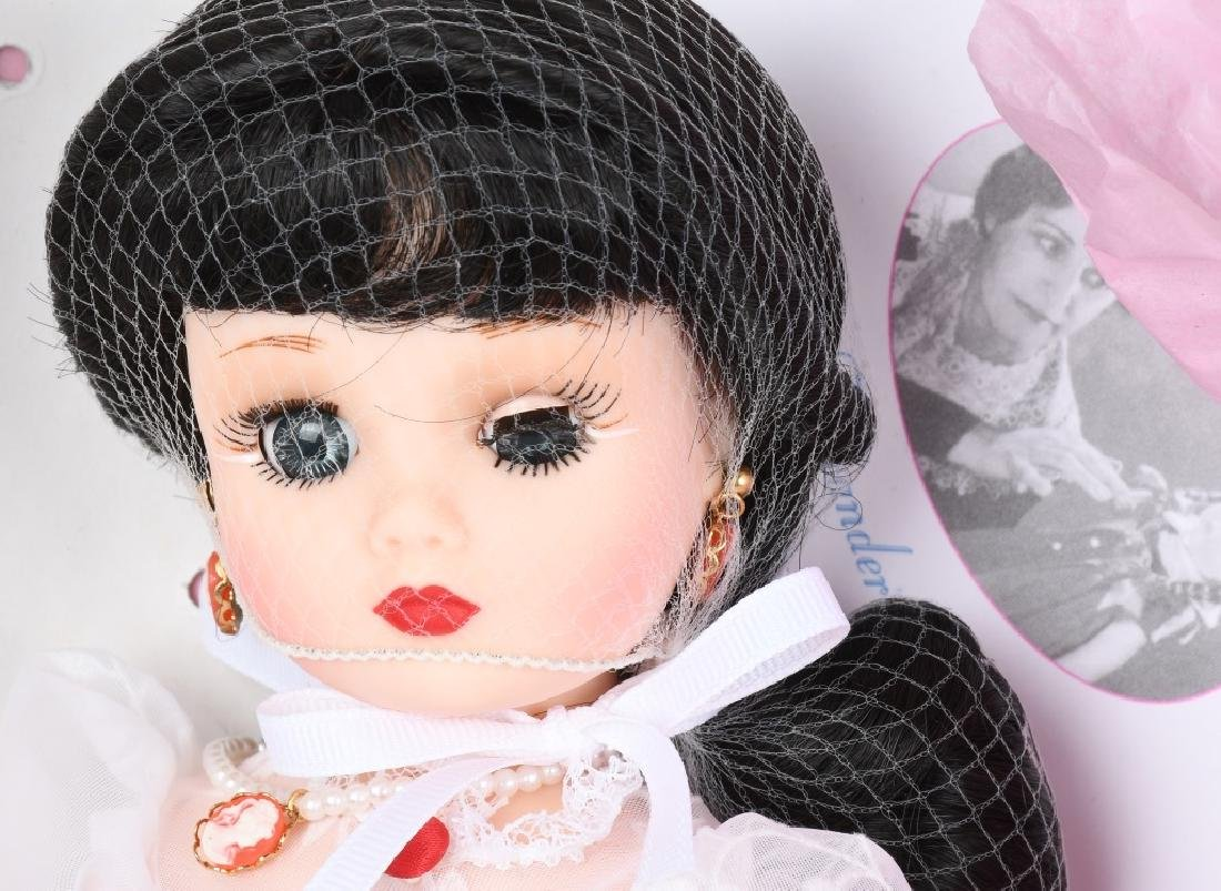 3-MADAME ALEXANDER DOLLS, COCA COLA, & MORE - 3