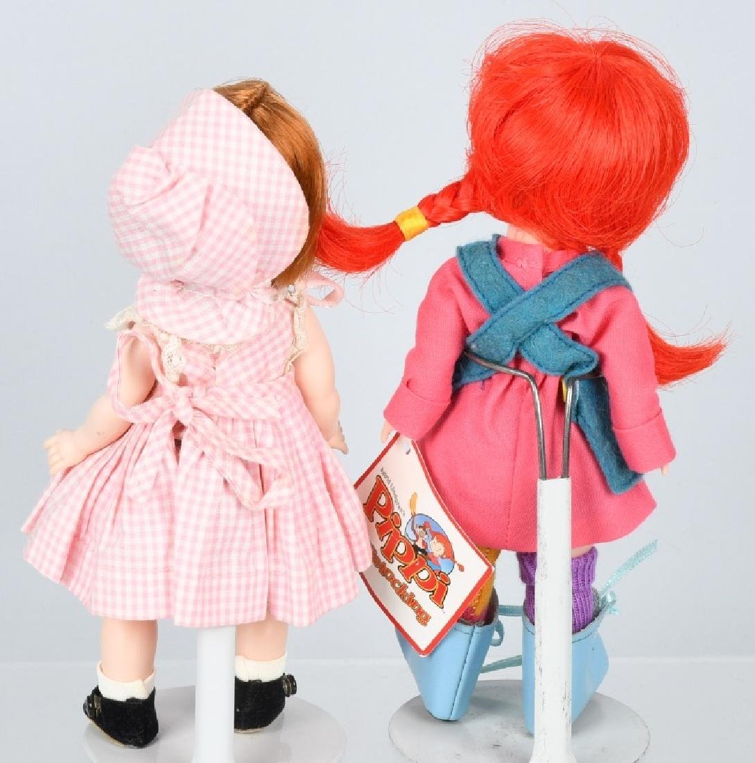 3-MADAME ALEXANDER DOLLS, COCA COLA, & MORE - 5