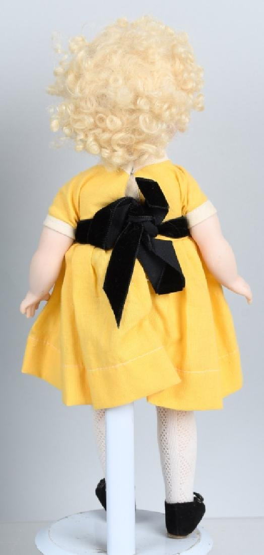 2-CONTEMPORARY BISQUE DOLLS, GOOGLY & MORE - 4