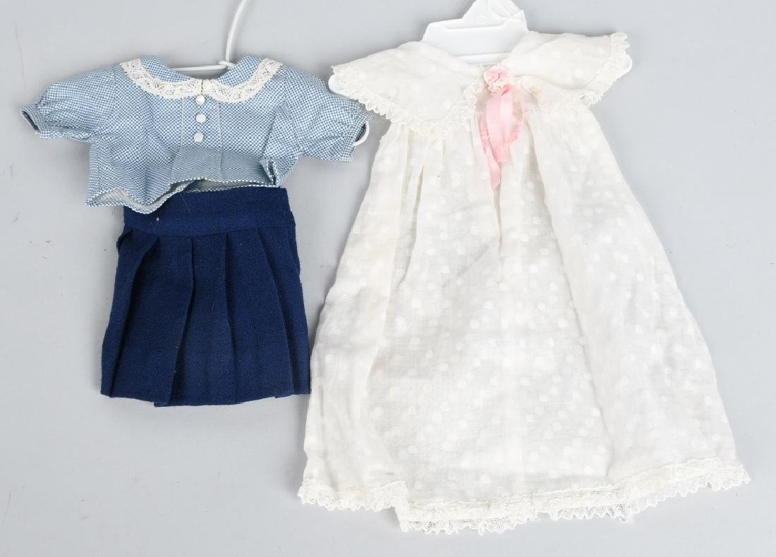 21-DOLL DRESSES and OUTFITS - 3