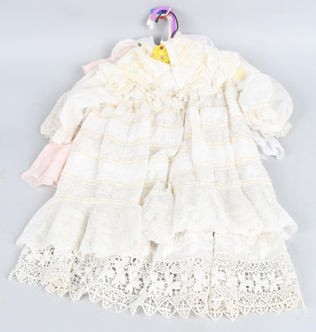 21-DOLL DRESSES and OUTFITS - 9