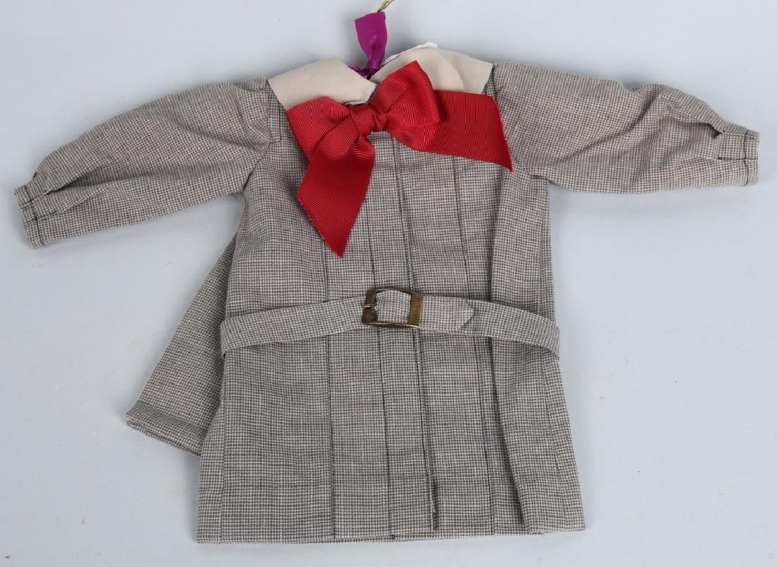 5-HANDMADE DOLL OUTFITS - 2
