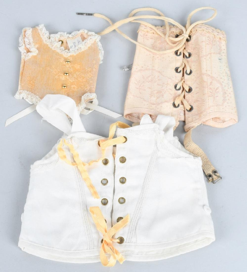 5-DOLL CORSETS and BUSTLE - 3
