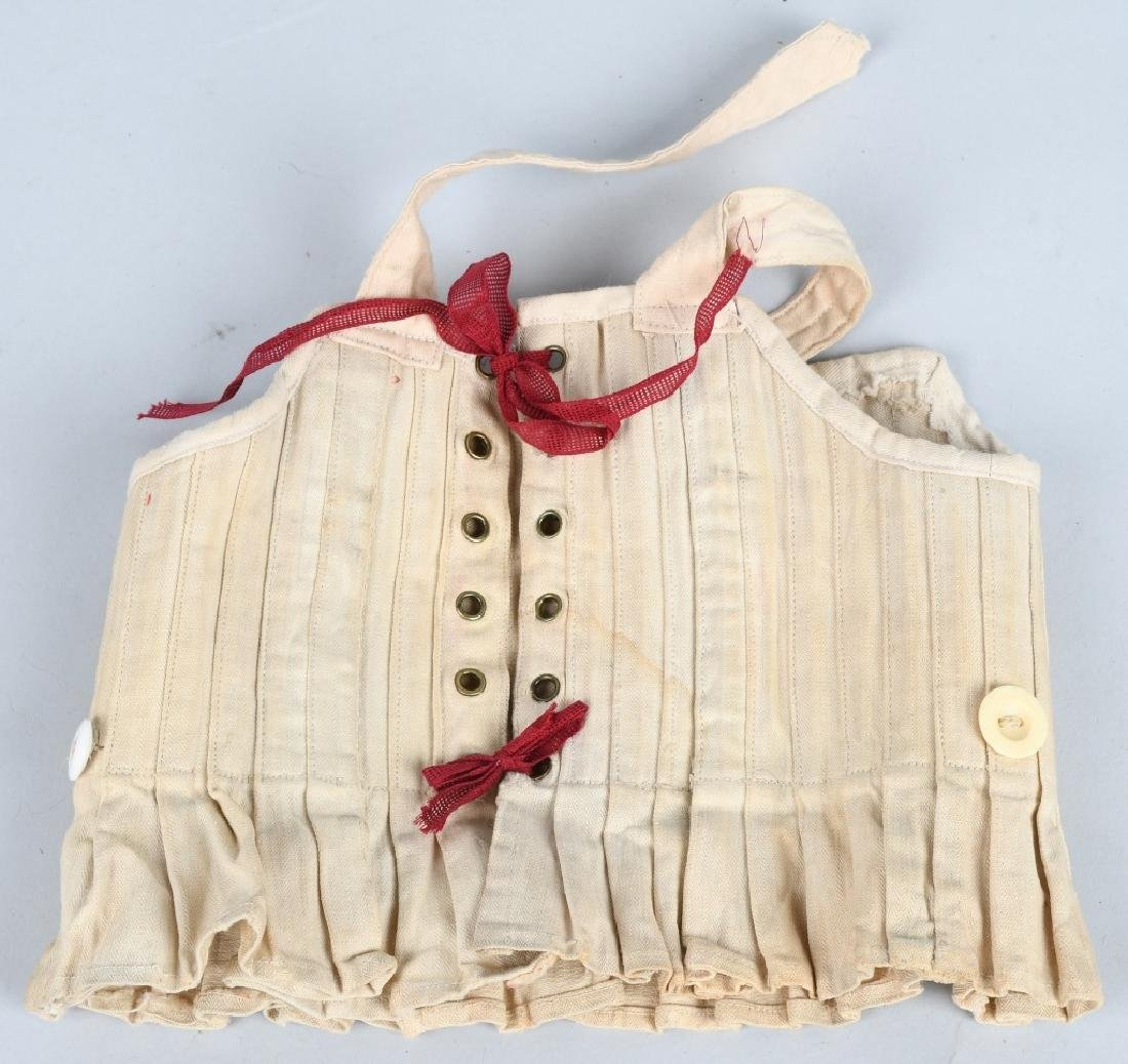5-DOLL CORSETS and BUSTLE - 4