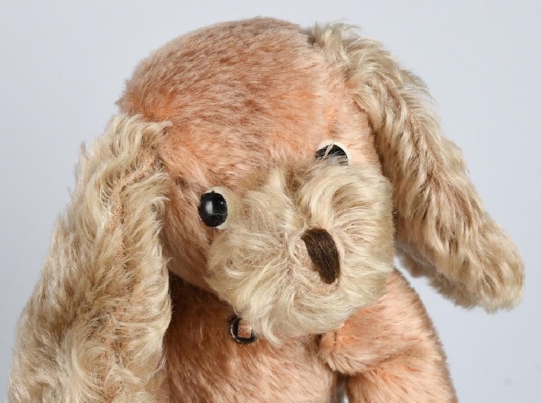 GRISLY SPIELRVARENFABRIK DOG - 2
