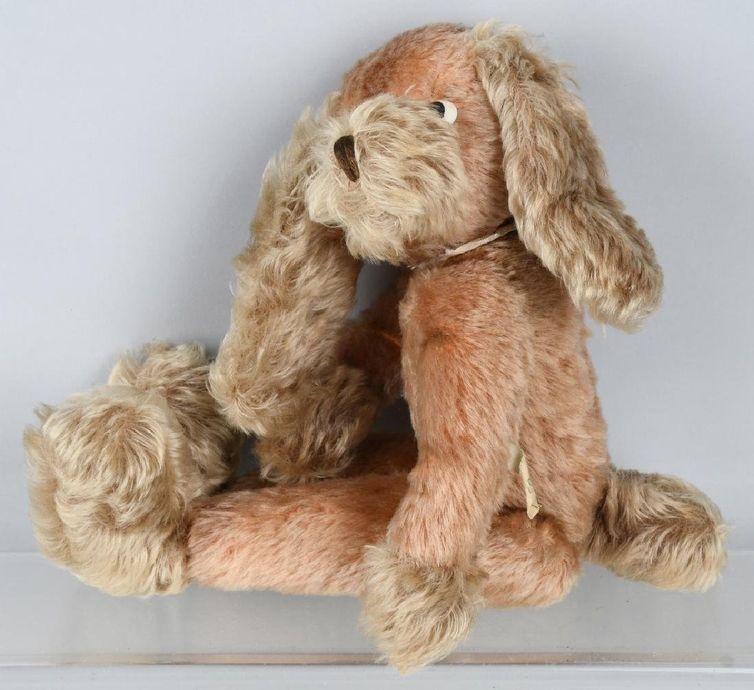 GRISLY SPIELRVARENFABRIK DOG - 4