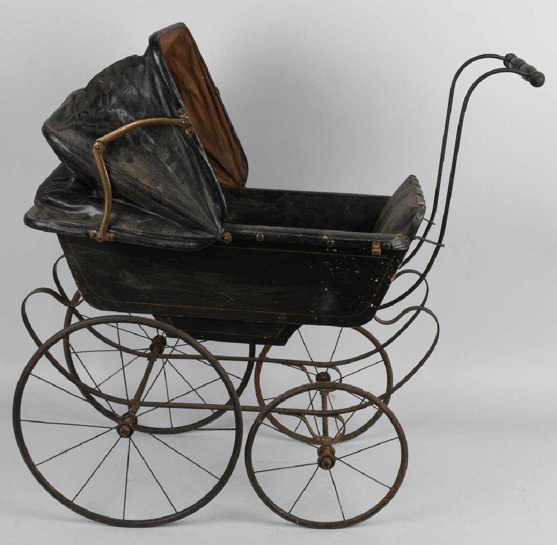EARLY BABY BUGGY