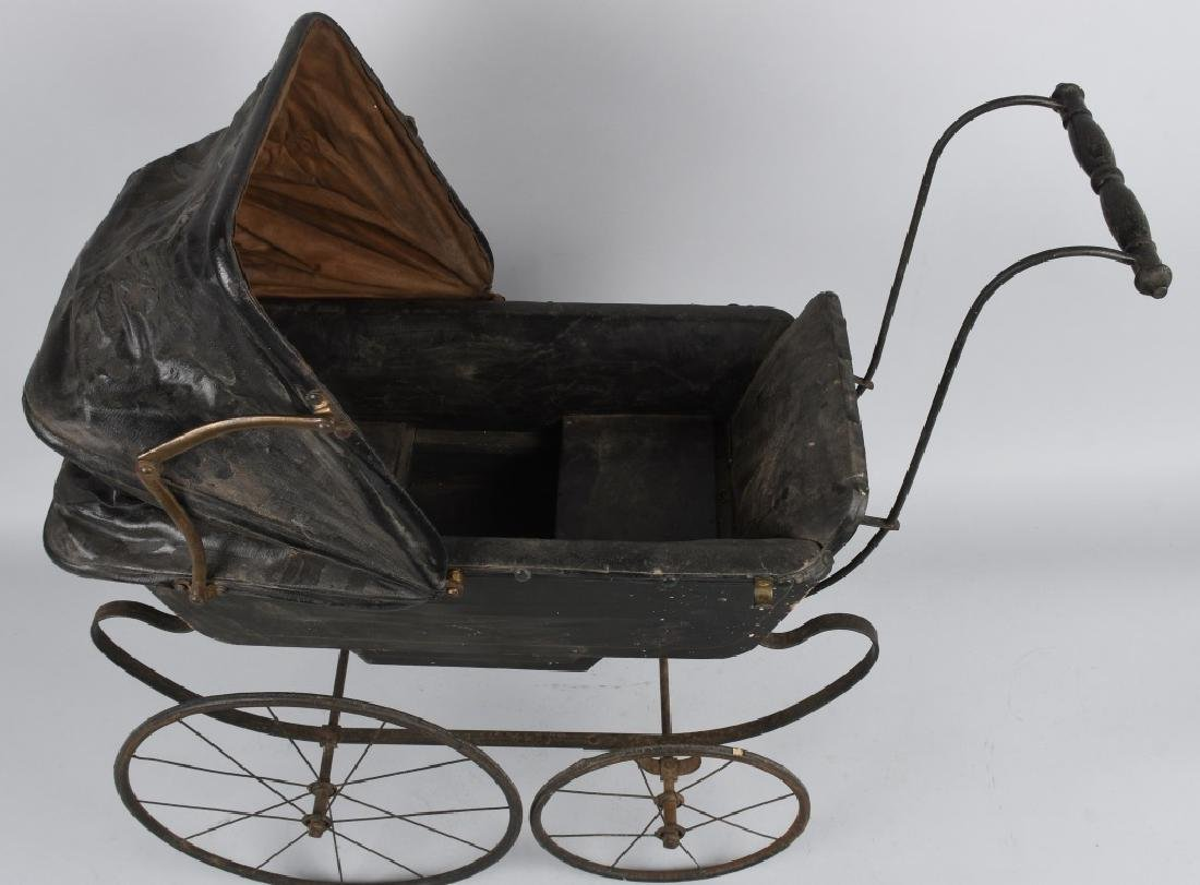 EARLY BABY BUGGY - 2