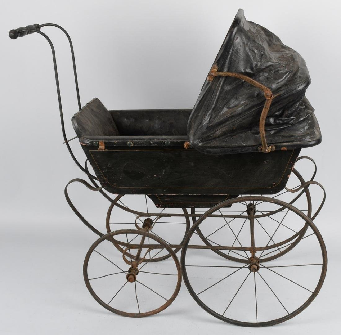 EARLY BABY BUGGY - 3