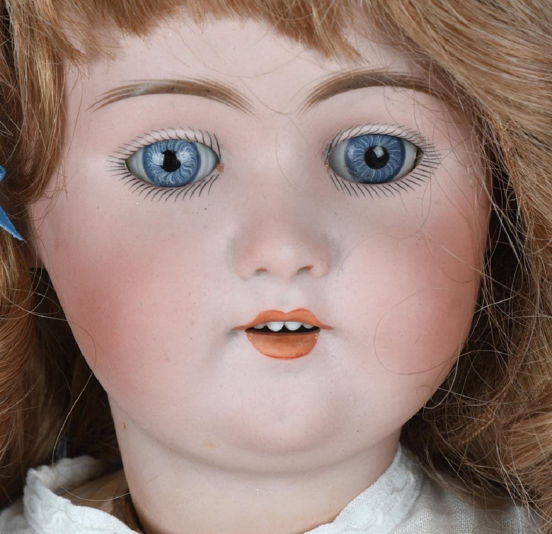 GERMAN MY SWEETHEART, 101 B.J. & Co. BISQUE DOLL - 2