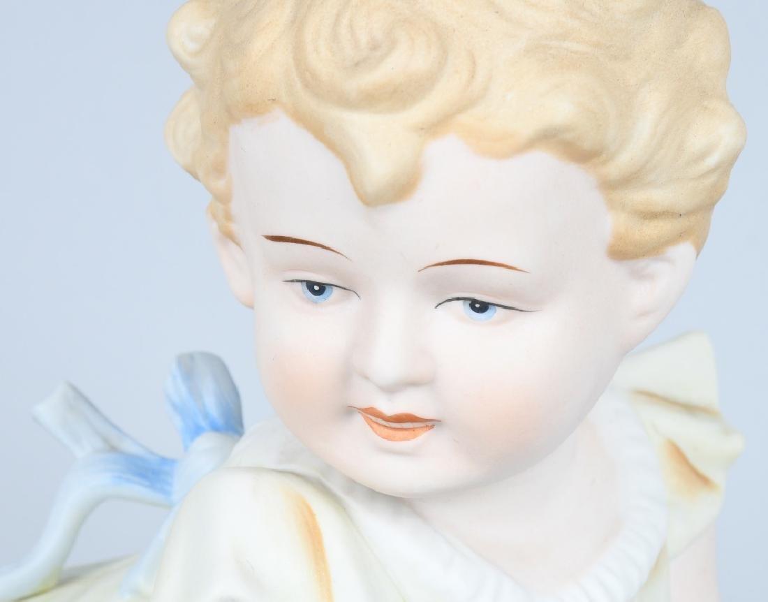 2-HUEBACH BISQUE PIANO BABIES - 3