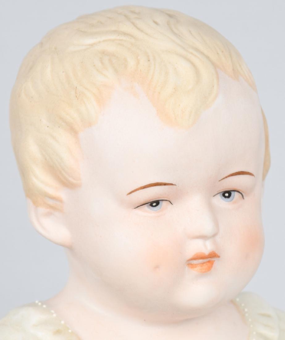 3-HUEBACH BISQUE PIANO BABIES - 8