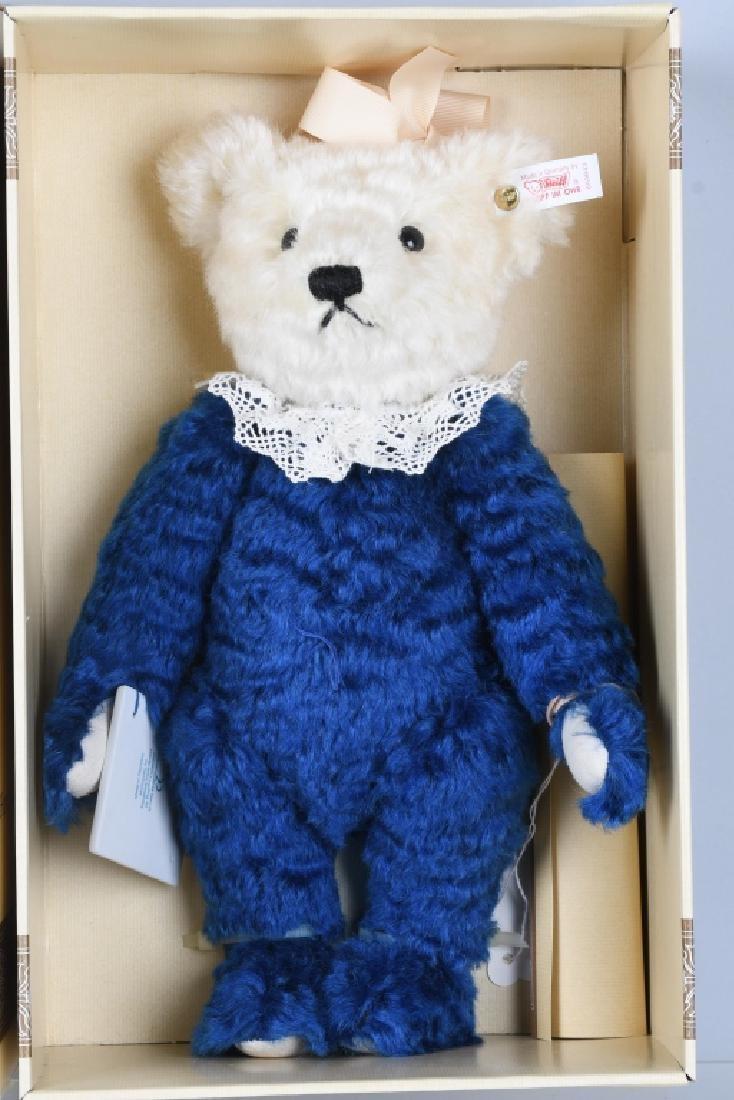 STEIFF HOLLAND EXCLUSIVE BEAR 1996 - 2