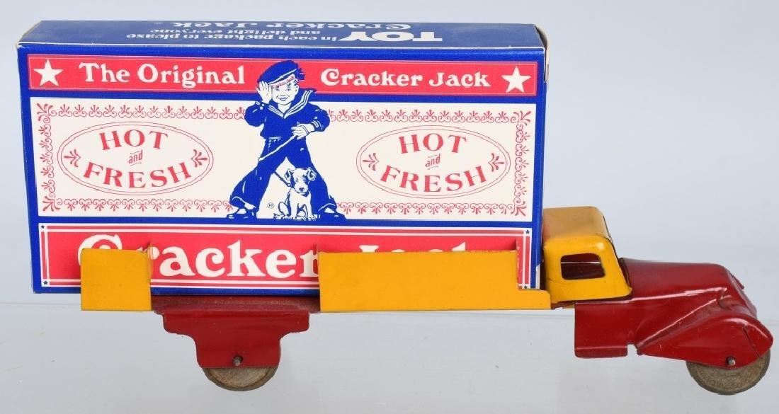 1935 CRACKER JACK TRUCK - 2
